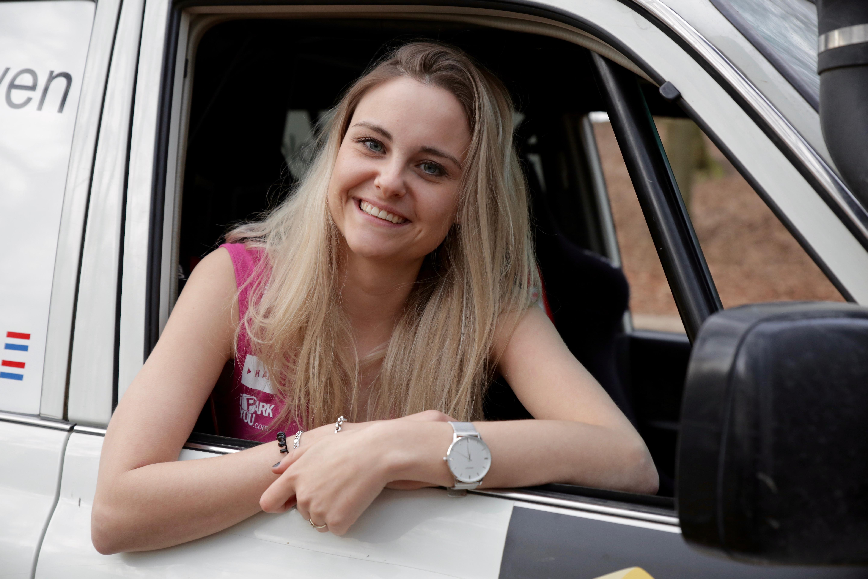 Saskia Bleijenberg
