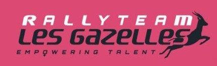 Rallyteam Les Gazelles